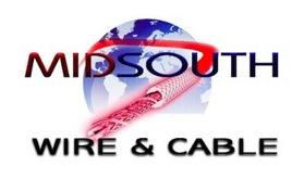 MidSouth Wire & Cable Co Logo www.midsouthcable.com